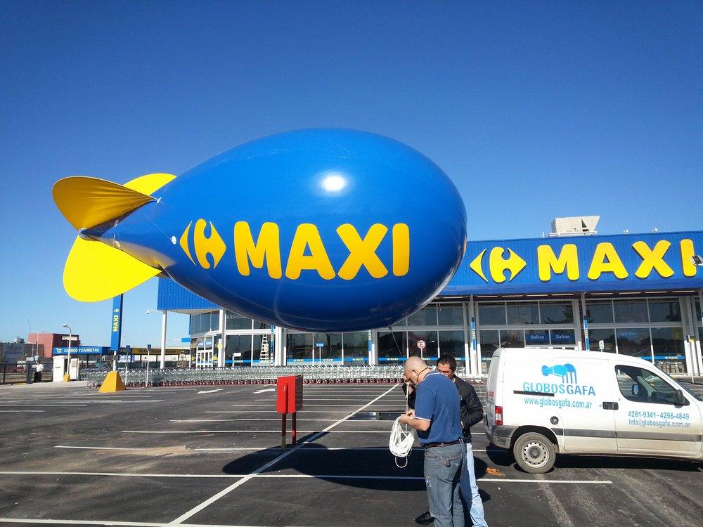 Maxi Carrefour