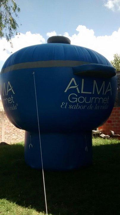Alma Gourmet