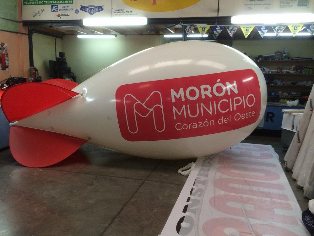 Municipalidad de Morón