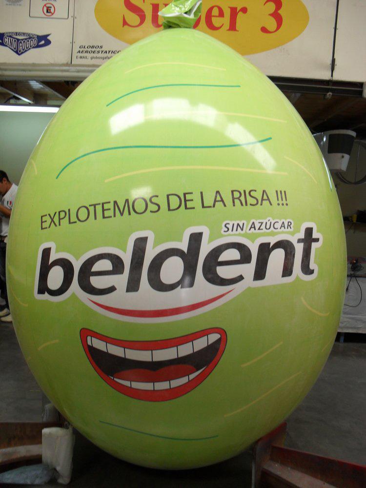 Beldent