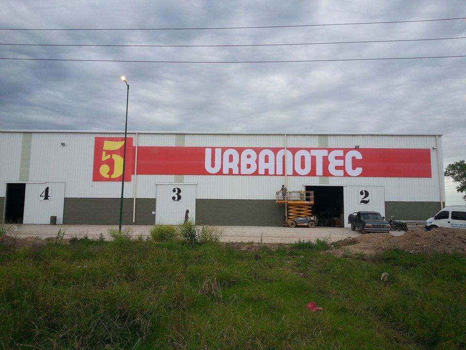 Urbanotec